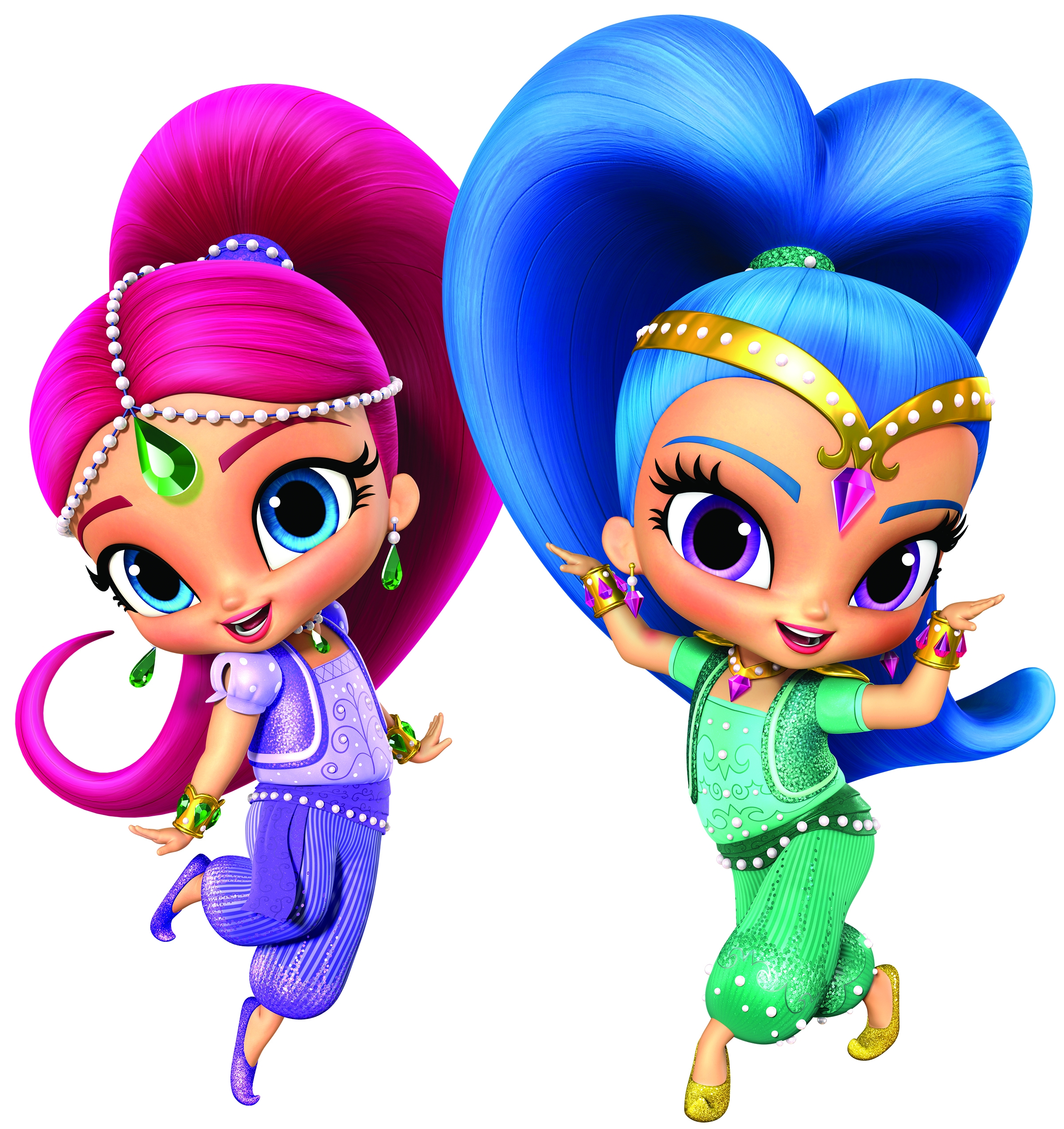 nick jr  s shimmer and shine creator farnaz esnaashari girl clip art teen girl clip art bears